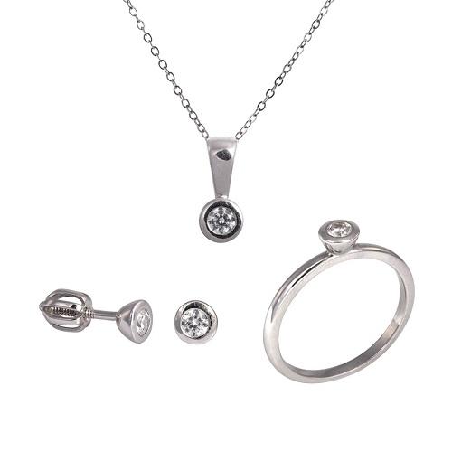 Sada šperků P021/B