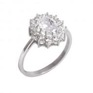 Prsteny s kameny